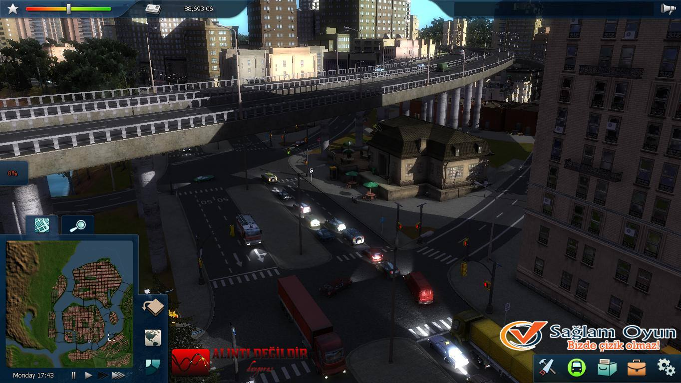 Download cities in motion 1. 0. 21 for pc free.