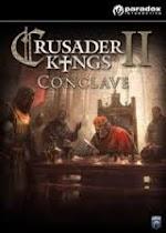 Crusader king II CONCALVE