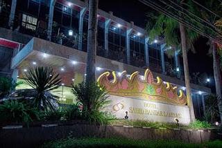 Hotel Sahid Lampung