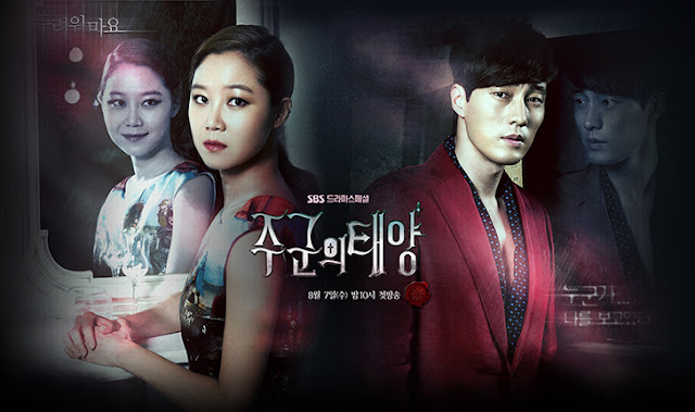 Download Master's Sun - Original Soundtrack (OST)