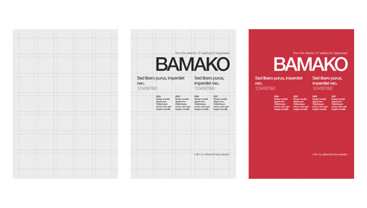 Swiss Style Graphic Design - Jayce-o-Yesta