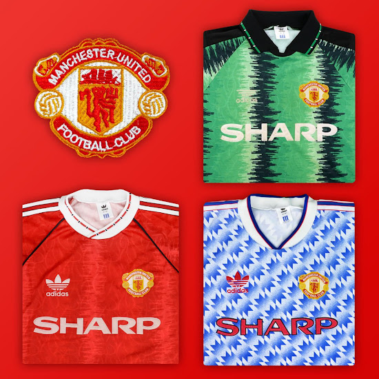 reputable site 49053 59ec7 manchester united custom jersey - Kasa Immo
