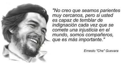 Frases Che Guevara