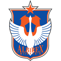 Recent List of Albirex Niigata Singapore FC Jersey Number Players 2017 Squad