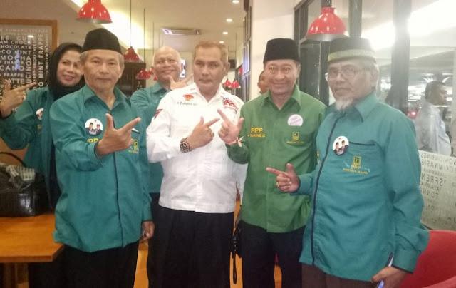 Jokowi - Ma'ruf Amin Dinilai Tak Siap Sampaikan Argumentasi