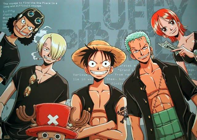 30,000,000 berries for defeating the three top pirates of east blue; Story Of Monkey D Luffy Relations Luffy With Straw Hat Crew