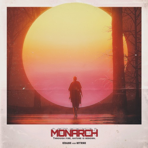 KRANE and MYRNE Join Forces on 'Monarch'