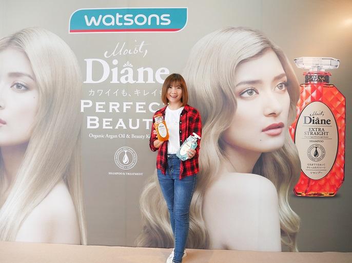 Moist Diane Japans Leading Hair Care Brand Hiphippopo