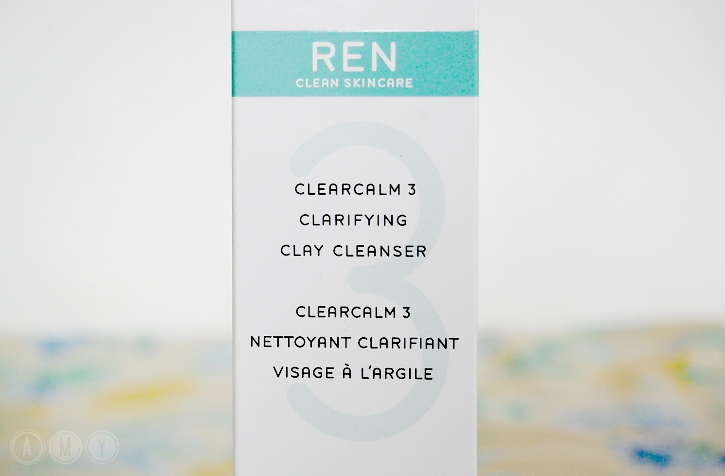 REN ClearCalm 3 Clarifying Clay Cleanser Review