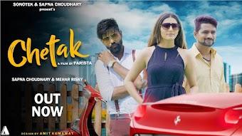 Yaar Tera Chetak Pe Chale  Sapna Chaudhary Haryanvi Video Download