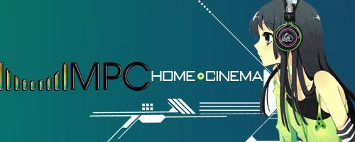 Minimal Theme For MPC-HC Player   Windows10 Themes I Cleodesktop