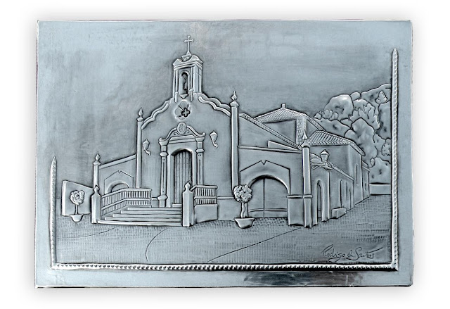 "Ermita ""Virgen de la Peña"""