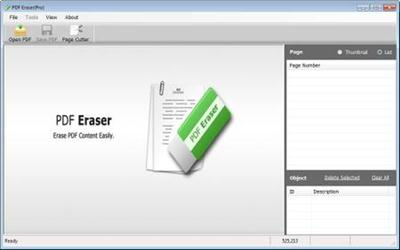 Download PDF Eraser Pro 1.5.0.4 Portable