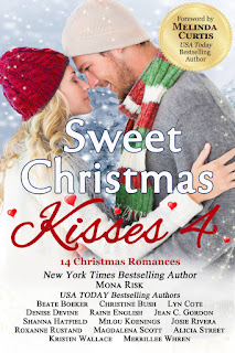 Sweet Christmas Kisses 4