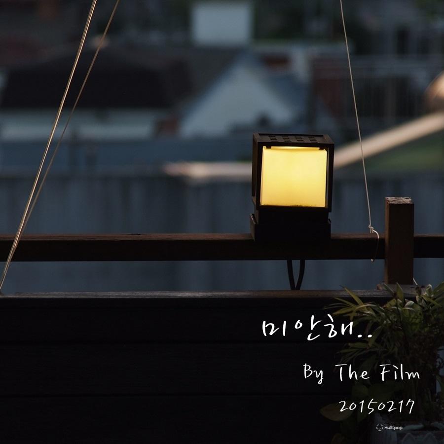 [Single] The Film – I'm Sorry