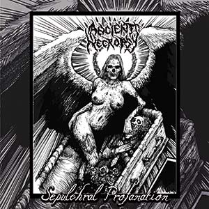 sepulchral profanation album 2015