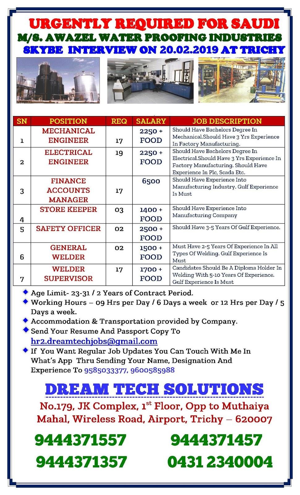 Dream Tech Solutions