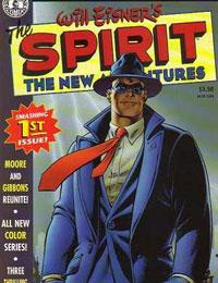 The Spirit: The New Adventures