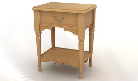 cabinet 3d model free
