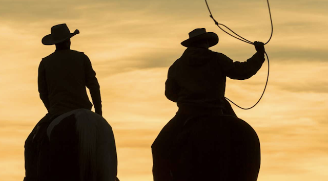 Professors Protest University Of Wyoming Slogan Praising Cowboys. Then This Happens.