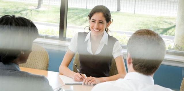 Cara Menjawab Pertanyaan saat Wawancara Kerja