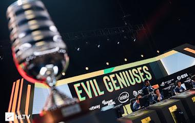 EG trở thành nhà Vô địch ESL One New York 2019