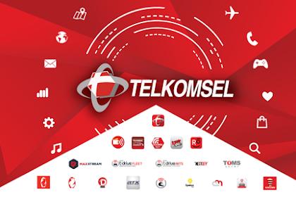 Paket Internet Malam Telkomsel 15GB Cuma 22 Ribu
