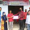 Penyerahan Bantuan Langsung Tunai Dana Desa Tahap 6