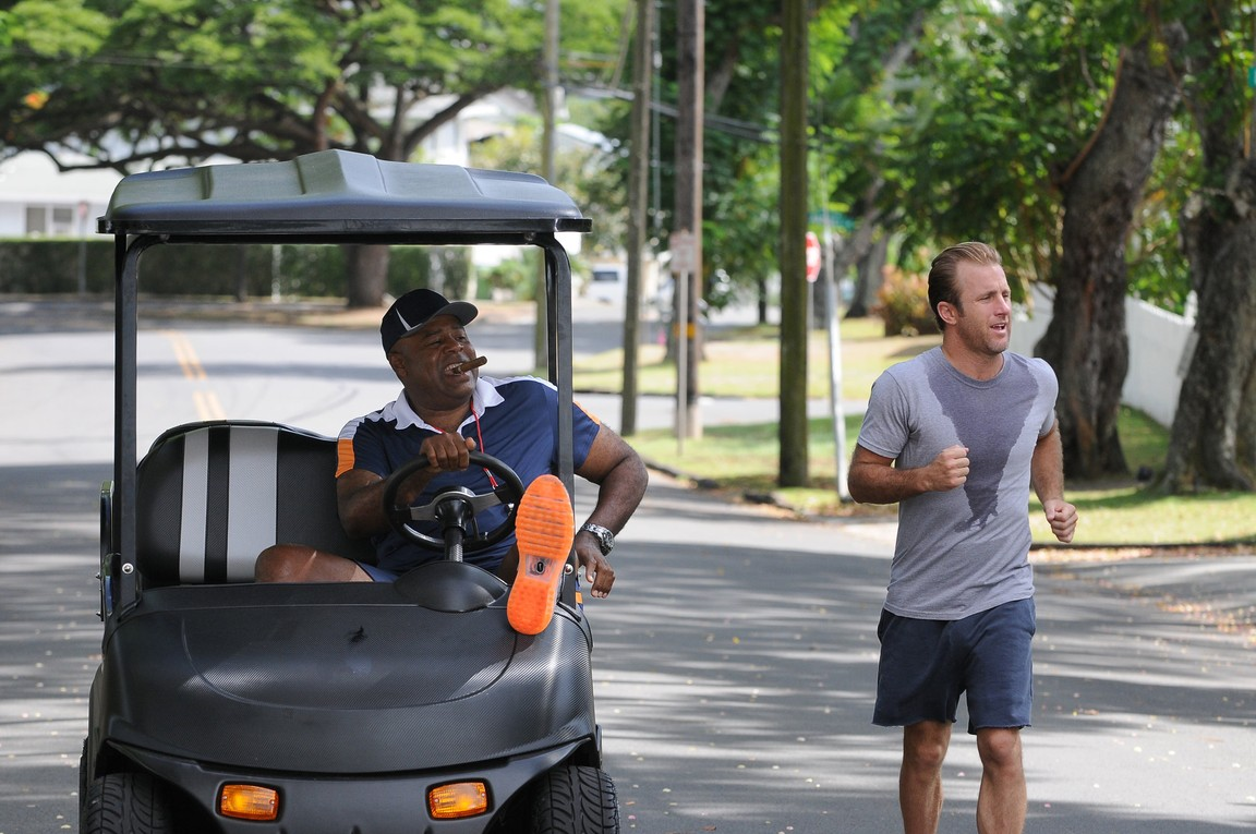 Hawaii Five-0 - Season 6 Episode 05
