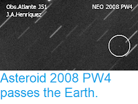 http://sciencythoughts.blogspot.com/2018/09/asteroid-2008-pw4-passes-earth.html