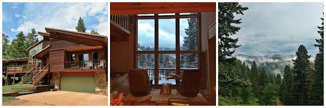 Rocky Mountains Housesit