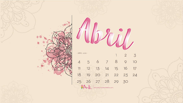 Enlace a Calendario de DecoArte