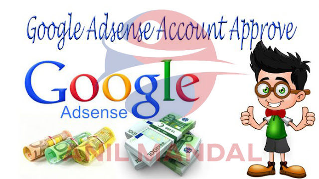 10 Tips: Google Adsense Account Approve in 7 Days