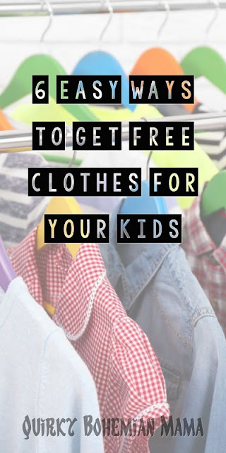 How to get free kids clothes. Free baby clothes. Free used clothes online, free toddler clothes, free clothing for low income families, free toddler clothes by mail, want free clothes, free clothes for babies. free clothes for teens