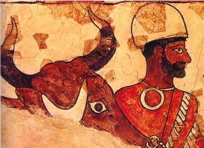 #Arte Mesopotâmica