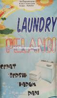 Jasa Laundry di Kampung Inggris Pare Kediri