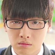 David Lee Sebagai Lee Ho Jin