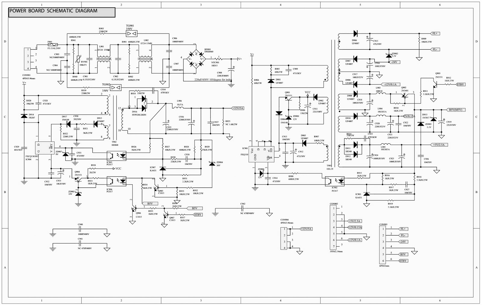 Structured Wiring Diagram Trailer Lights 7 Pin South Africa Whole House Vacuum Blueprints