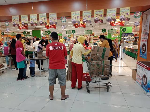 Bukan Hanya Tas Belanja Yang Bisa Menggantikan Kantung Plastik
