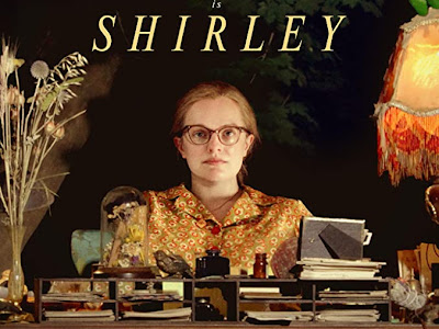 Movie: Shirley (2020) (Download Mp4)