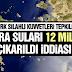 Οι Τούρκοι έτοιμοι να μας επιτεθούν.... Γιατί απόφασίσαμε οριστικά για τα 12 μίλια....