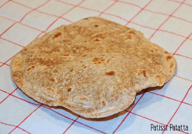 recette de chapatis, pains indiens, cuisine indienne, comment faire des chapatis, cuisiner des chapatis, recette de pains indiens,