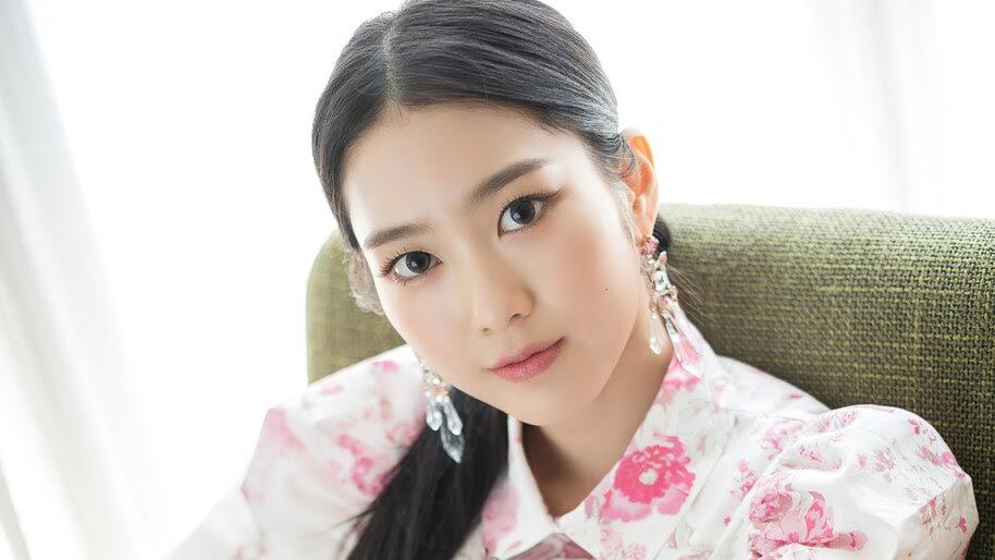 Oh My Girl, Jiho, Nonstop, 4K, #6.1390