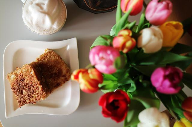 Wochenrückblick | Sunny Sunday #76 - www.josieslittlewonderland.de, weekreview, schattiges nordland, blog, life, die sache mit dem leben, food, flowers, blumen, tulpen, frühstück, berlin toast, kaffeejunkie