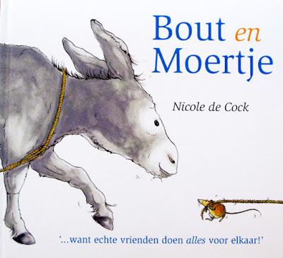 Nicole de Cock Bout en Moertje
