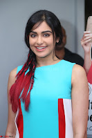 Adah Sharma Trendy Look at the Launch of OPPO New Selfie Camera F3 ~  Exclusive 074.JPG