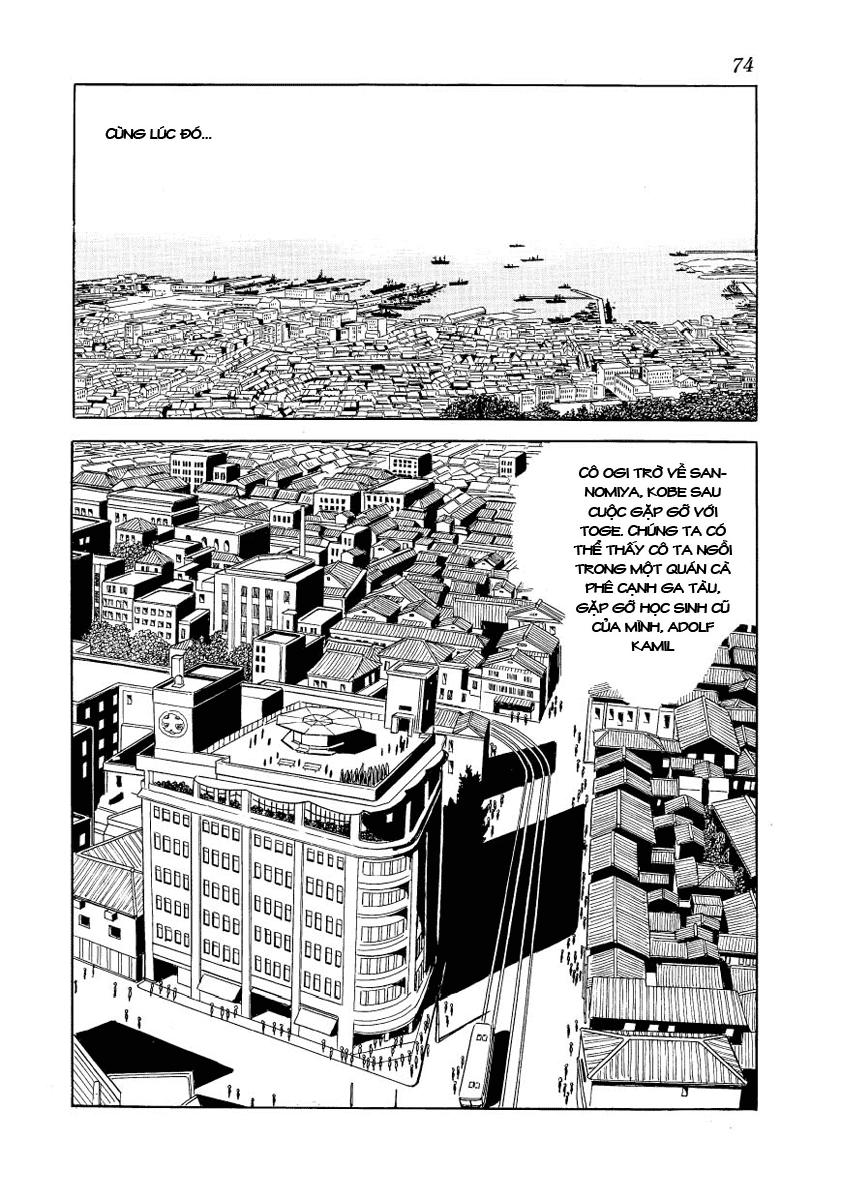 Adolf chap 16 trang 13
