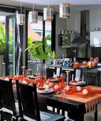 Harga Meja Makan  Minimalis Modern Murah Lampu  Gantung