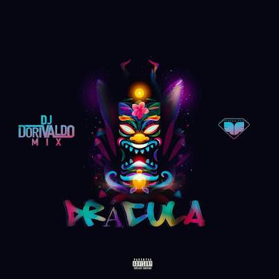 Dj Flaton Fox & Dorivaldo Mix - Dracula 2 (The Broken Beat)