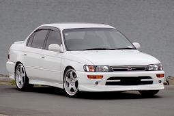 Tips dan Panduan Membeli Toyota Great Corolla Bekas